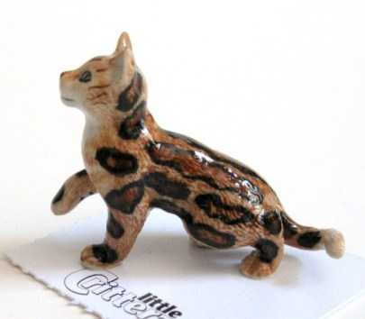 Little Critter Porcelain Miniature Spirit